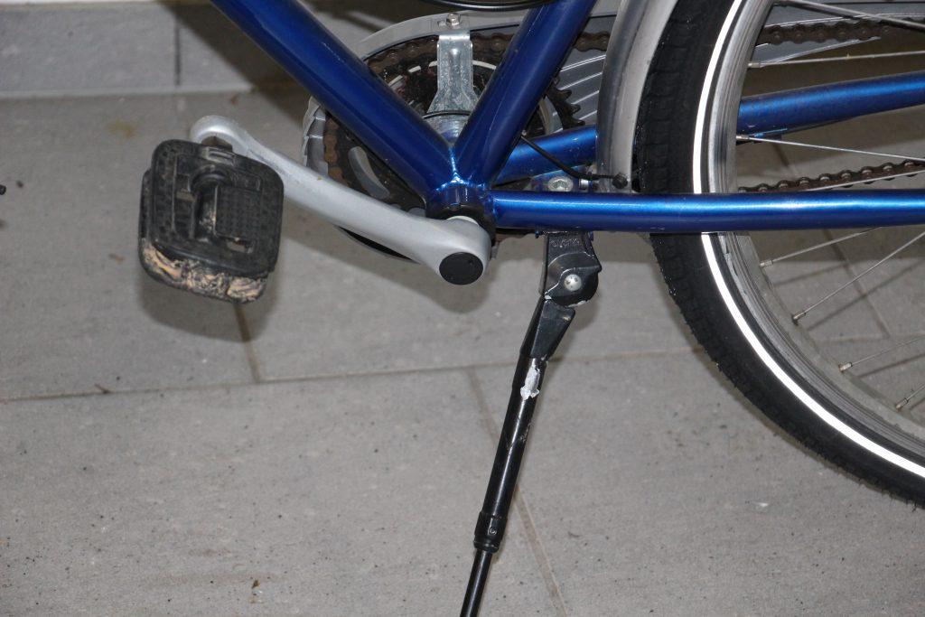 e-bike in Bamberg